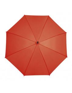 UMBRELLA GOLF BLUE/WHITE...