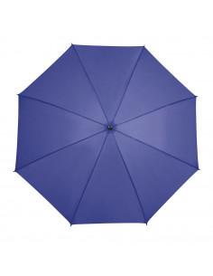 UMBRELLA GOLF WHITE - PVC...