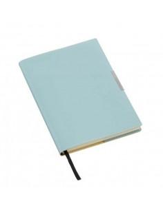 NOTEBOOK SMALL LIGHT BLUE -...