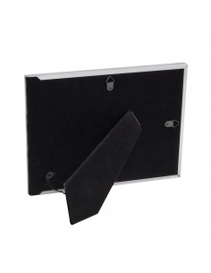 KEY CHAIN RED LADYBIRD/ HOLLOW
