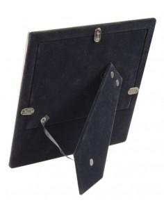 KEY CHAIN GOLD HEART PADLOCK
